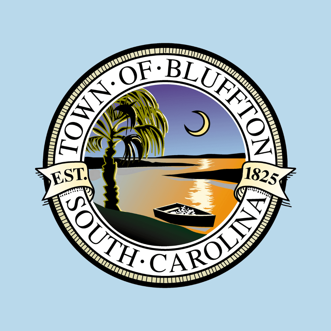 Town of Bluffton Seal
