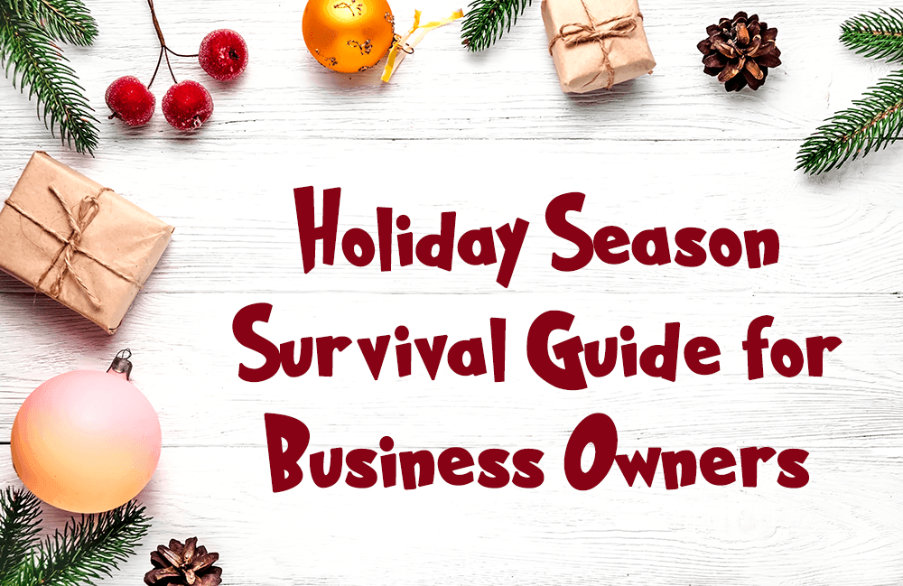 drci holiday survival guide