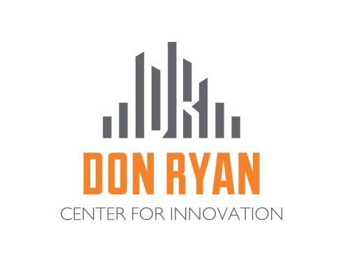 Don Ryan Center for Innovation Logo